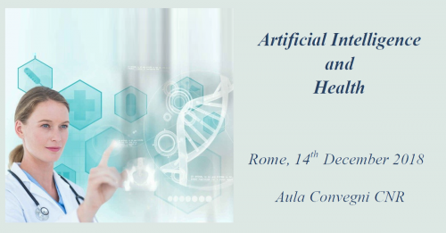 Artificial intelligence and health