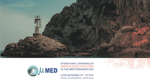 II International Conference on Microplastic Pollution in the Mediterranean Sea