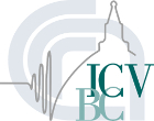 Logo Institute for the Conservation and Promotion of Cultural Heritage (ICVBC)