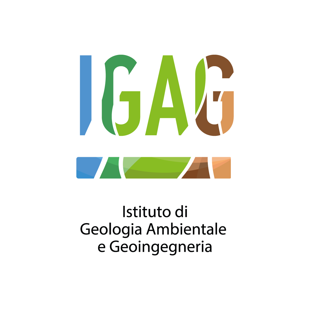 Logo Institute of environmental geology and geoengineering (IGAG)
