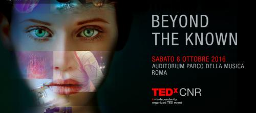 immagine TEDxCNR