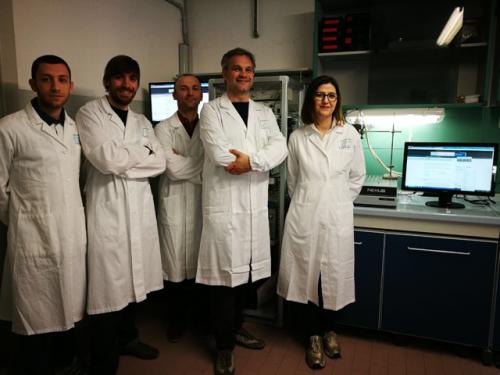 Il team coordinato da Michele Miragoli, ricercatore associato del Irgb-Cnr di Milano