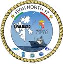 Il logo di 'High North'