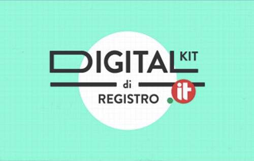 Il progetto 'Digital Kit'