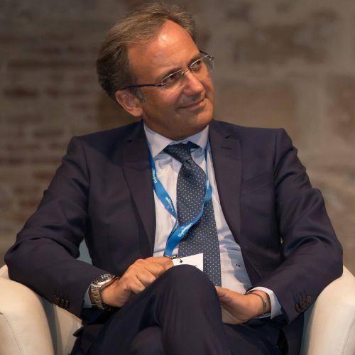 Daniele Malfitana, direttore Cnr-Ibam
