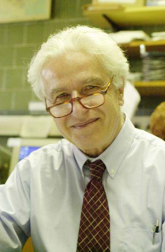Un'immagine di Giorgio Fiocco