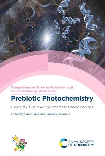 Cover del volume della Royal Society of Chemistry (RSC)