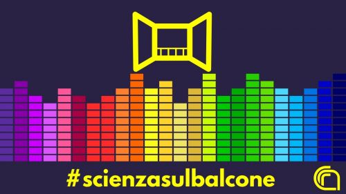 #Scienzasulbalcone