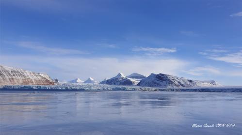Ny Alesund, foto di Marco Casula
