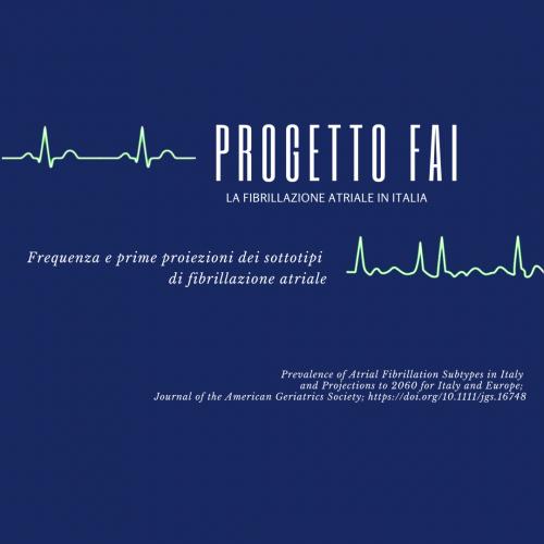 Progetto Fai: la fibrillazione atriale in Italia