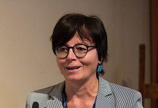 Maria Chiara Carrozza è presidente nazionale del Cnr