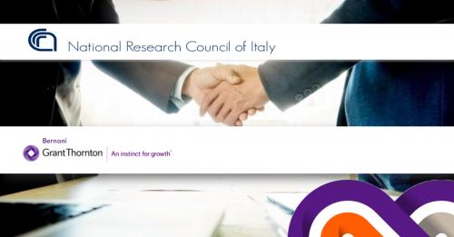 Cnr e Grant Thornton siglano accordo quadro per le aziende italiane