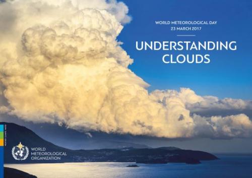 Giornata mondiale della meteorologia - 23 Marzo 2017