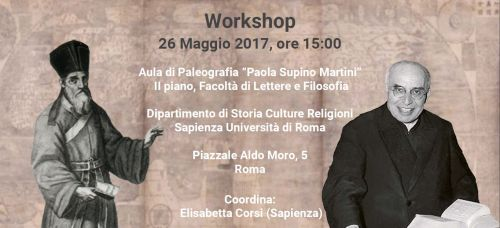 Workshop TotusMundus