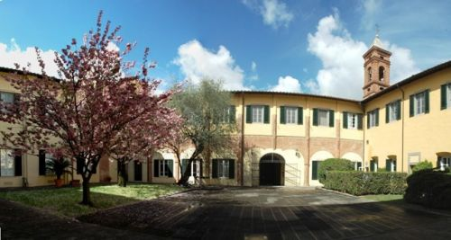 Sant'Anna School of Advanced Studies premises where the Summer will be held