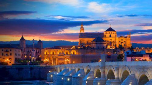 Cordòba - Spain