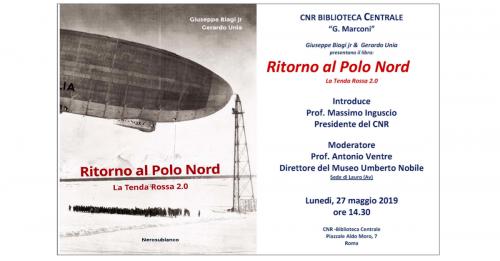 Ny-Ålesund: pilone  e dirigibile Italia durante la spedizione del 1928