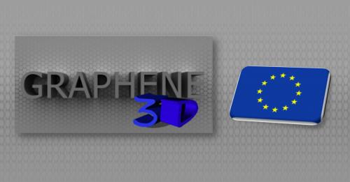 Graphene 3D