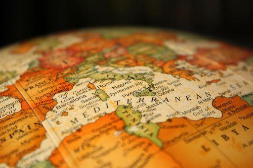 Mediterraneo: un Mare di sfide e di opportunità
