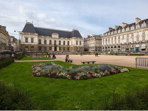 Rennes - Francia