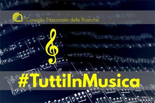 #TuttiinMusica