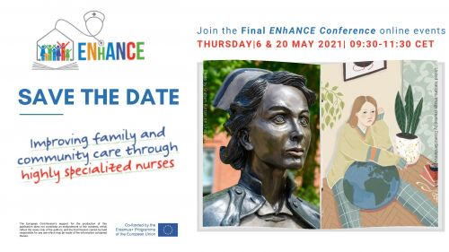 Final ENhANCE Conference