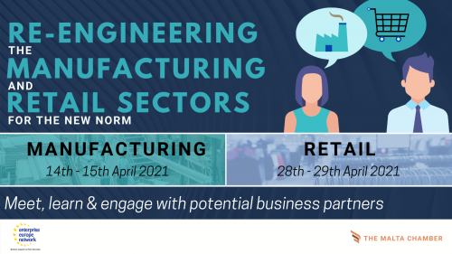 Re-engineering Manufacturing event