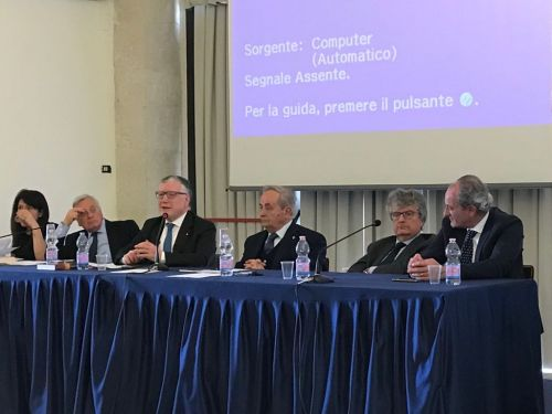 Evento 'Il futuro digitale di Matera e del territorio limitrofo dopo il 2019'