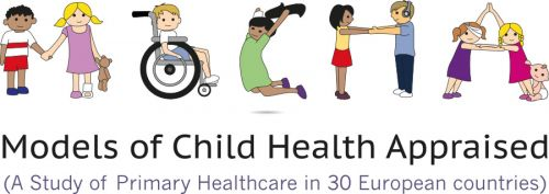 MODELS OF CHILD HEALTH APPRAISED
