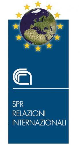 SPR Relazioni Internazionali CNR - designed by Antonella Guidi