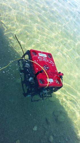Da Issia-Cnr veicoli robotizzati per monitoraggio acque e campionamenti