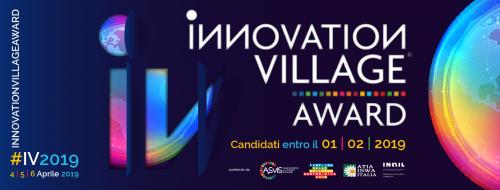 Innovation Village Award 2019