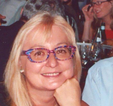 Simonetta Paloscia (Cnr-Ifac)