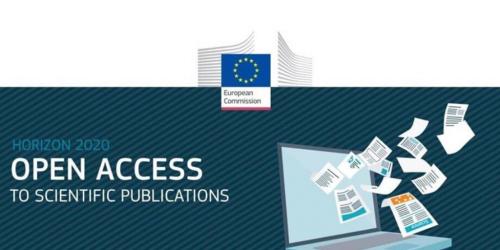 ORE (Open Research Europe) è la piattaforma di pubblicazione Open Access finanziata dalla CE e destinata ai beneficiari di progetti H2020 e Horizon Europe.
