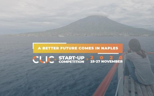 CLIC - International Startup Competition