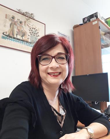Angela Altomare (Cnr-Ic)