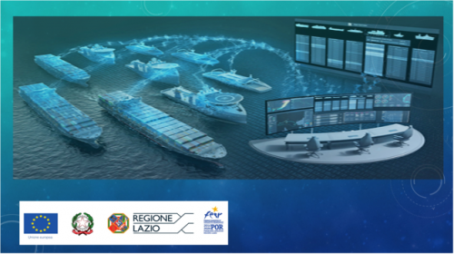 progetto  SUNMARE (Surface UNmanned multipurpose research MARinevEhicle)