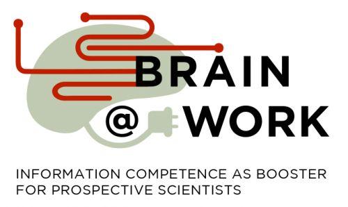 Logo del progetto Brain@Work