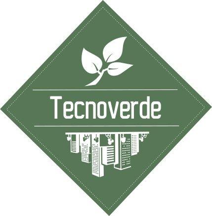 Logo del progetto Tecnoverde