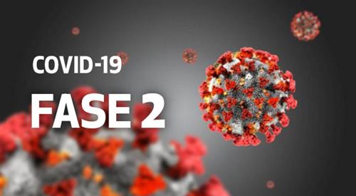Il Focus sulla fase due della pandemia