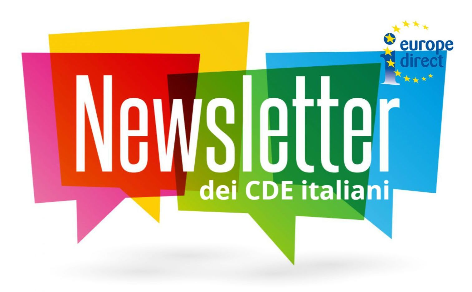 Logo of the as CDE Documentation Center Newsletter