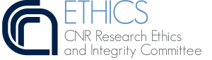 Cnr Research Ethics and Integrity Committee