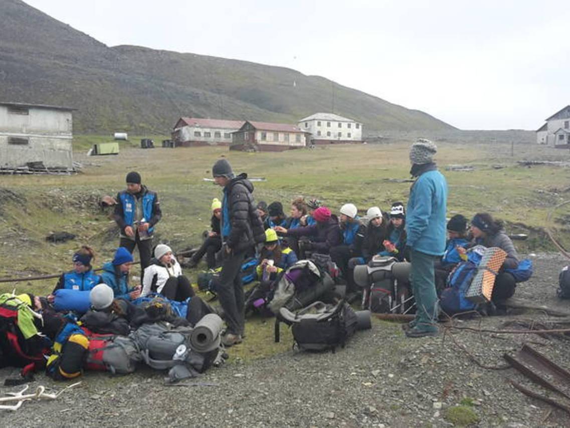 26.07.2016-Il trekking: il terzogiorno